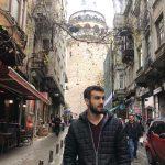 Mehmet Alperen Duran