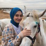 Fatma Betül Kazak